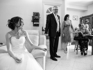 le nozze di Luca e Sarah 1