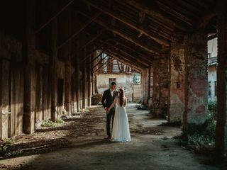 Le nozze di Isabella e Ambrogio 1