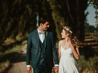 Le nozze di Isabella e Ambrogio