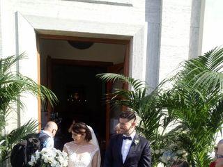 Le nozze di Monica e Emanuele 1