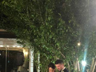 Le nozze di Monica e Emanuele 2