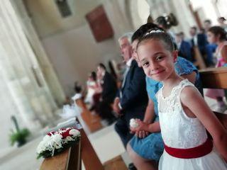 Le nozze di Simone e Donatella 2