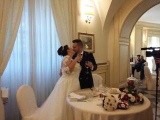 Le nozze di Simone e Donatella 3