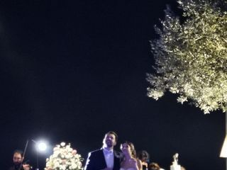 Le nozze di Claudia  e Antonio 2