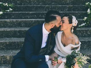 Le nozze di Emanuele e Daniela 1
