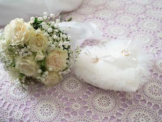 Le nozze di Ambra e Alessandro 2
