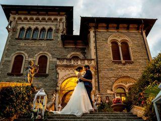 Le nozze di Melissa e Emanuele