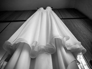 Le nozze di Martina e Santo 2