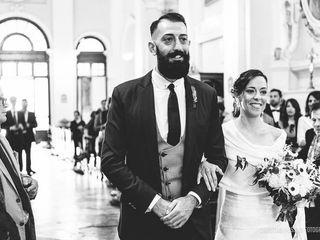 Le nozze di Emanuele e Daniela 2