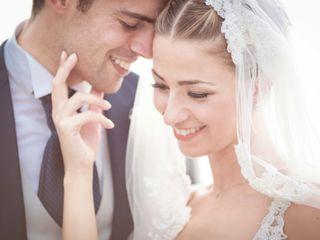 le nozze di Domenico e Lucia 1