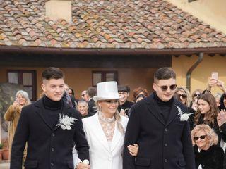 Le nozze di Barbara  e Manuele  3