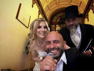 Le nozze di Claudio e Irene 1