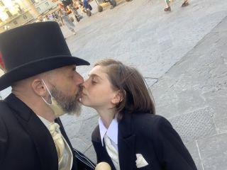 Le nozze di Claudio e Irene 2