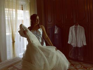 Le nozze di Marilena e Gaetano 3