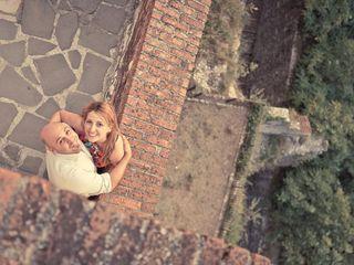 Le nozze di Melissa e Massimo 2