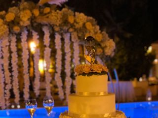 Le nozze di Nicoletta Bellizzi e Edgar Torosyan  1