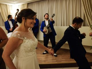 Le nozze di Nicoletta Bellizzi e Edgar Torosyan  3