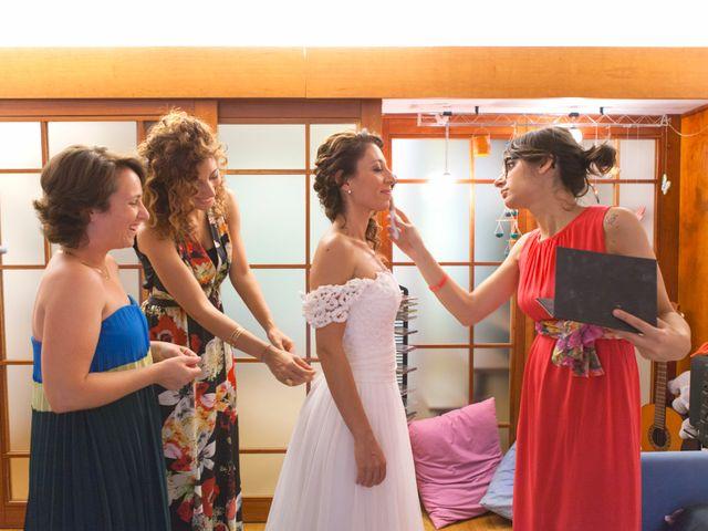 Il matrimonio di Danilo e Paola a Catania, Catania 9
