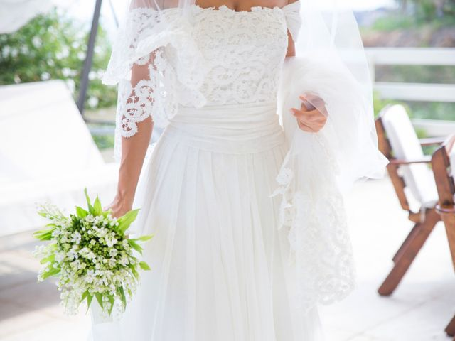 Il matrimonio di Danilo e Paola a Catania, Catania 12