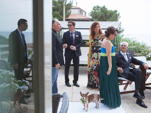 Il matrimonio di Danilo e Paola a Catania, Catania 13