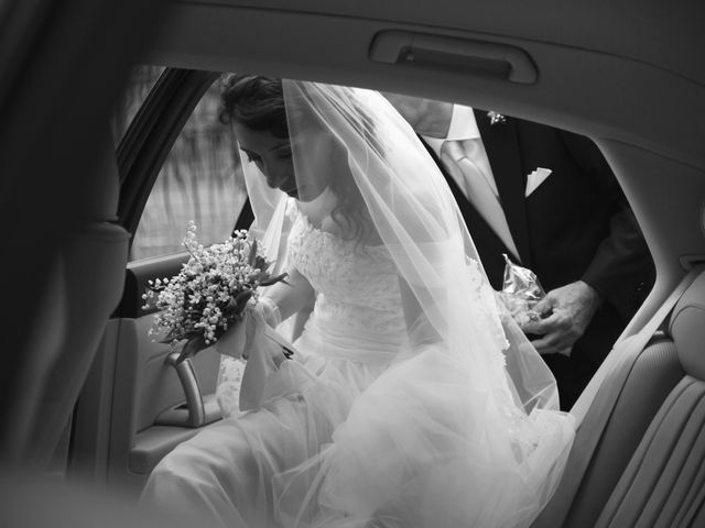Il matrimonio di Danilo e Paola a Catania, Catania 15