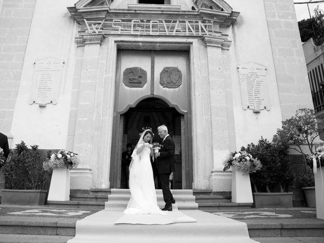 Il matrimonio di Danilo e Paola a Catania, Catania 18