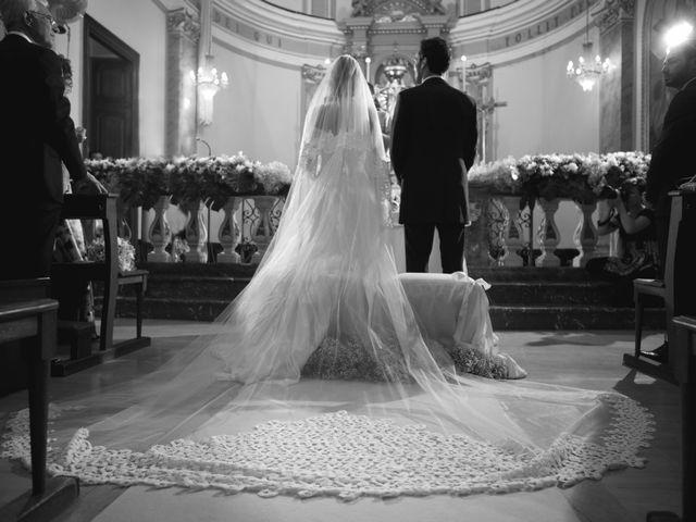 Il matrimonio di Danilo e Paola a Catania, Catania 19