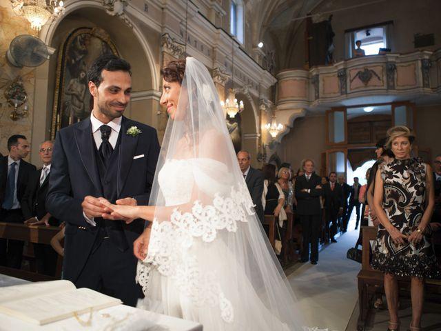 Il matrimonio di Danilo e Paola a Catania, Catania 20