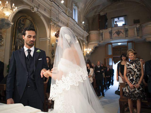 Il matrimonio di Danilo e Paola a Catania, Catania 21