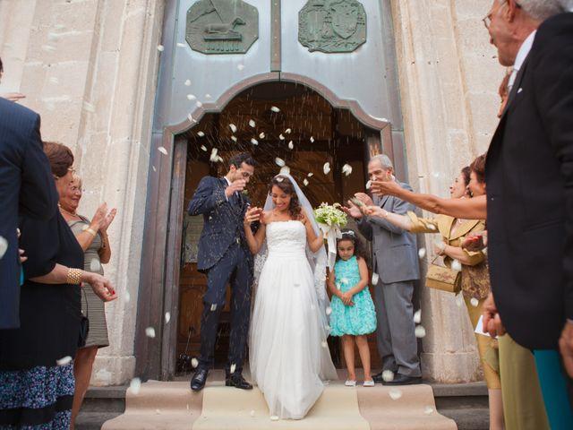 Il matrimonio di Danilo e Paola a Catania, Catania 22