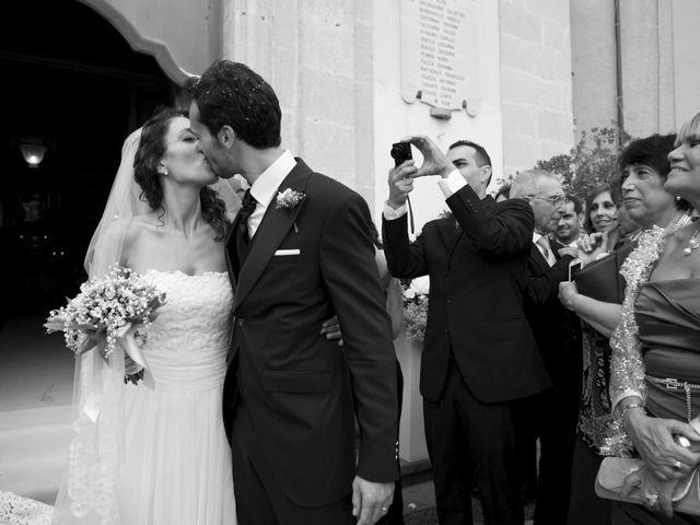 Il matrimonio di Danilo e Paola a Catania, Catania 23