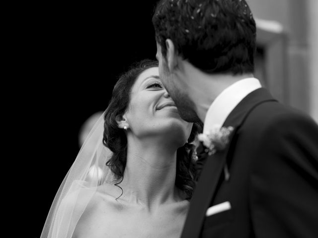 Il matrimonio di Danilo e Paola a Catania, Catania 24