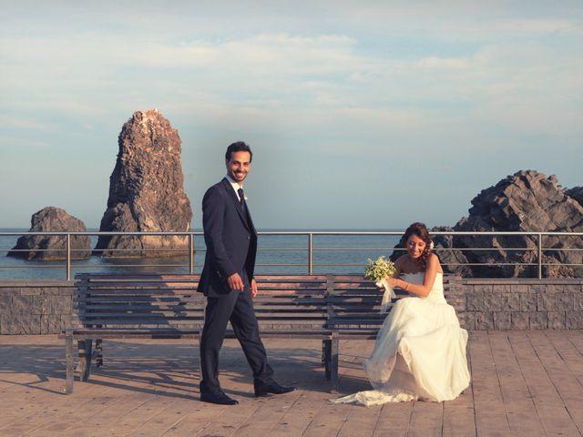 Il matrimonio di Danilo e Paola a Catania, Catania 25