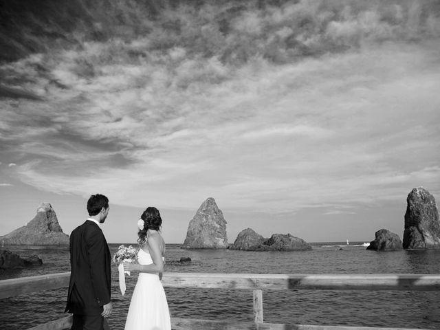 Il matrimonio di Danilo e Paola a Catania, Catania 26