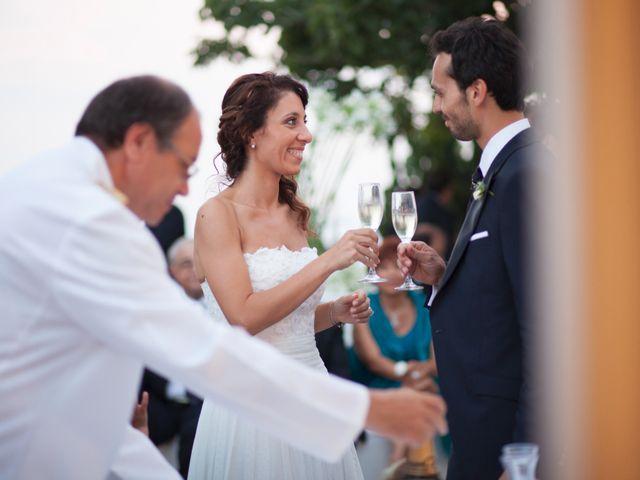 Il matrimonio di Danilo e Paola a Catania, Catania 29