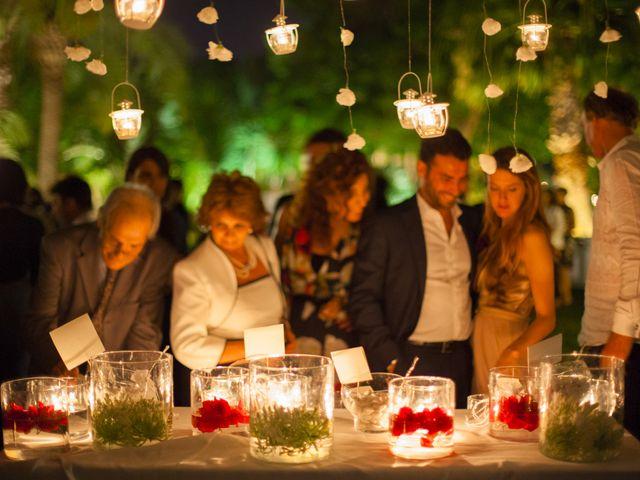 Il matrimonio di Danilo e Paola a Catania, Catania 38