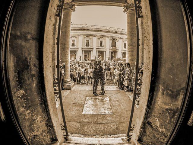 Il matrimonio di Angelo e Walter a Frascati, Roma 8