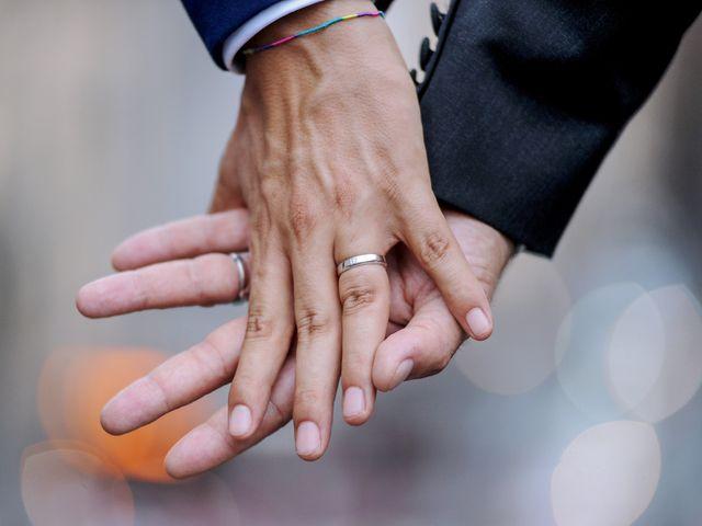 Il matrimonio di Angelo e Walter a Frascati, Roma 9