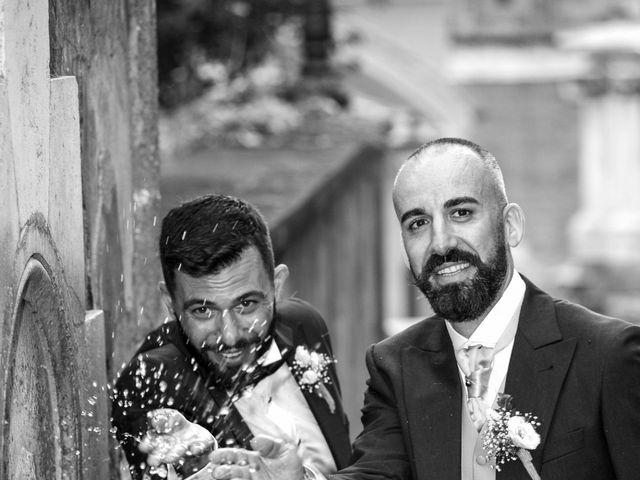 Il matrimonio di Angelo e Walter a Frascati, Roma 18
