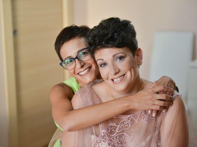 Il matrimonio di Fabrizio e Valentina a Aielli, L'Aquila 7