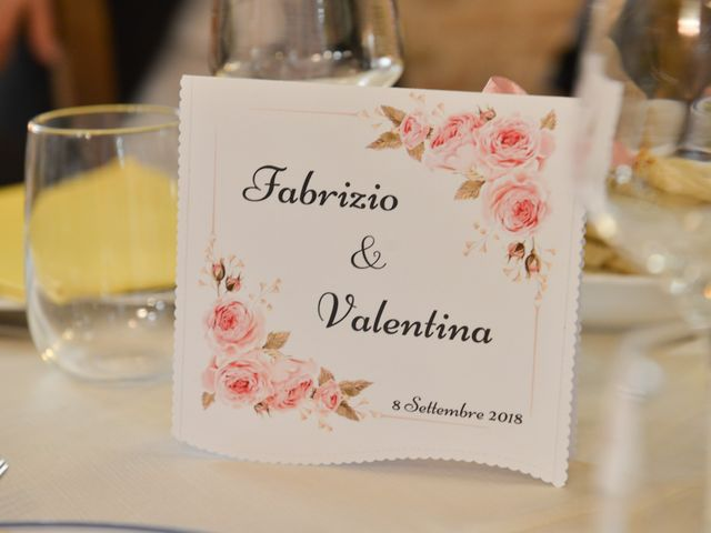 Il matrimonio di Fabrizio e Valentina a Aielli, L'Aquila 20