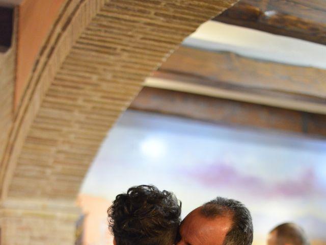Il matrimonio di Fabrizio e Valentina a Aielli, L'Aquila 22