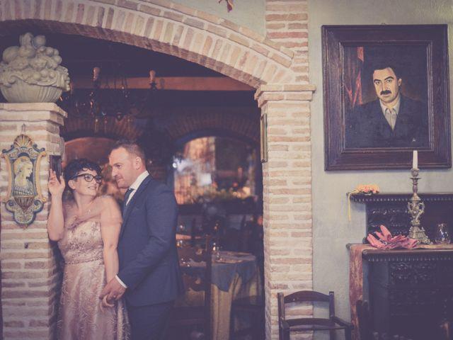 Il matrimonio di Fabrizio e Valentina a Aielli, L'Aquila 24