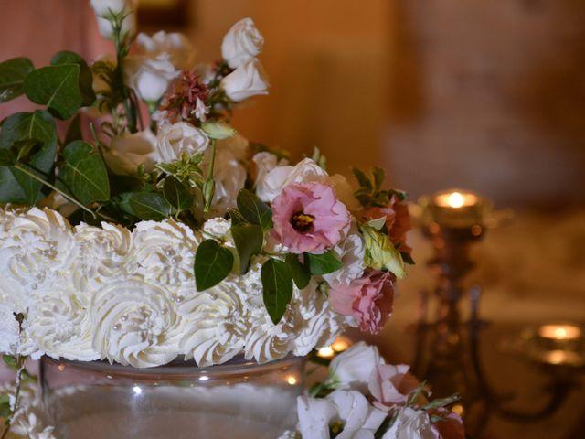 Il matrimonio di Fabrizio e Valentina a Aielli, L'Aquila 28