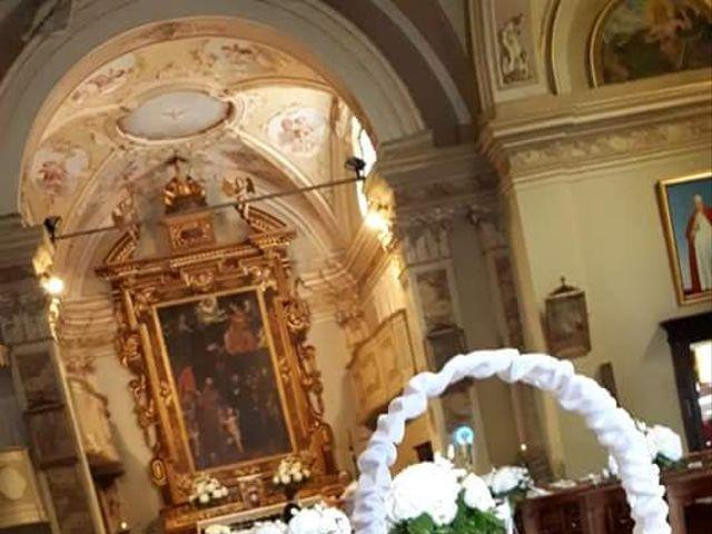 Il matrimonio di Daniel  e Daniela  a Osio Sotto, Bergamo 3