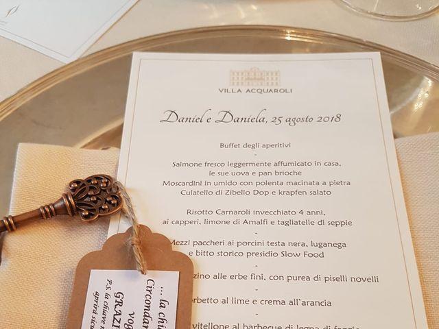 Il matrimonio di Daniel  e Daniela  a Osio Sotto, Bergamo 4