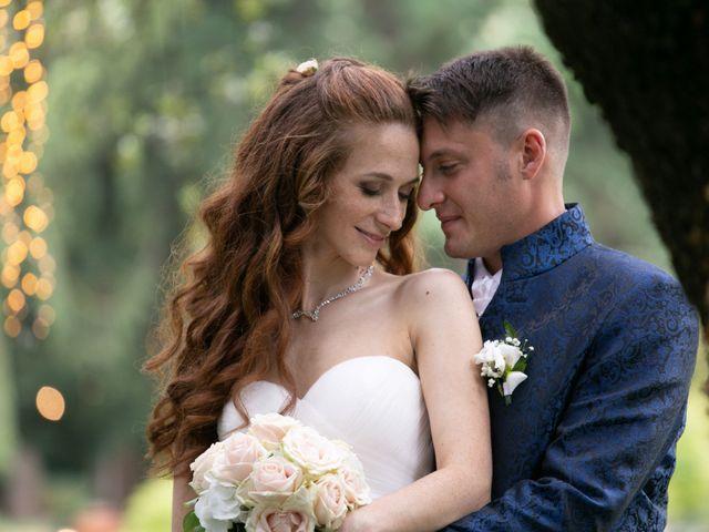 Il matrimonio di Daniel  e Daniela  a Osio Sotto, Bergamo 2