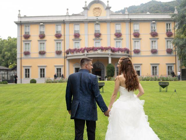 Il matrimonio di Daniel  e Daniela  a Osio Sotto, Bergamo 6