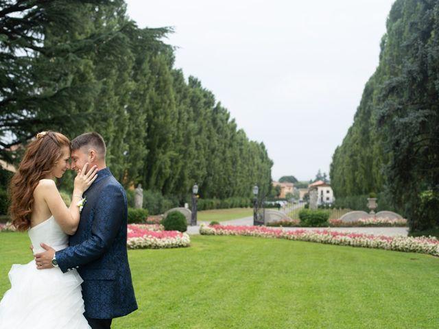 Il matrimonio di Daniel  e Daniela  a Osio Sotto, Bergamo 7