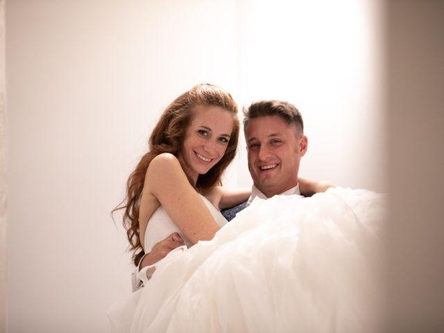 Il matrimonio di Daniel  e Daniela  a Osio Sotto, Bergamo 11